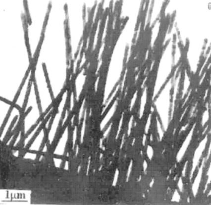 Aluminum Fractal Structure